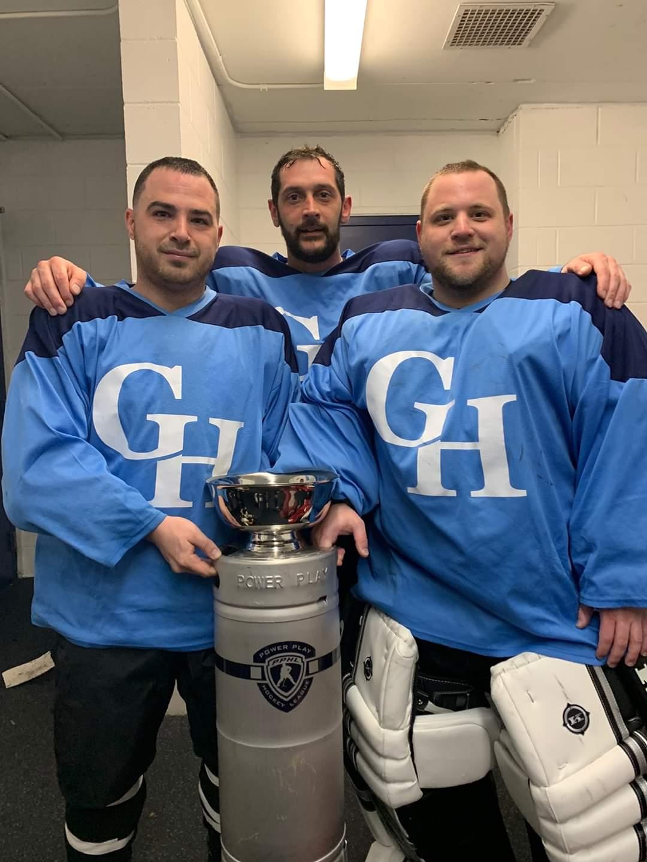 2019 Hockey League