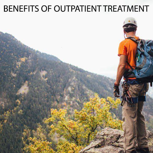 Benefits of Outpatient Treatment 1