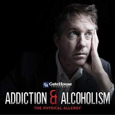 The Physical Allergy of Addiction and Alcoholism 1