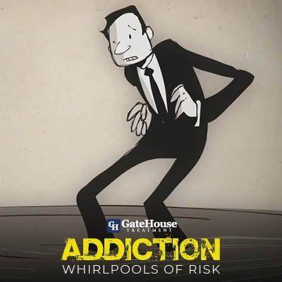 Addiction: Whirlpools of Risk 1