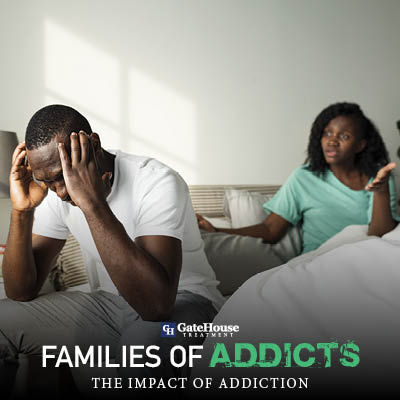 Families of Addicts: The Impact of Addiction 1
