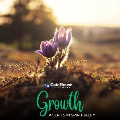 Growth: A Series in Spirituality 1