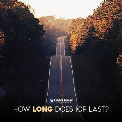 How Long Does an IOP Last? 1