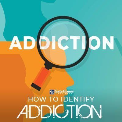 How to Identify Addiction 1