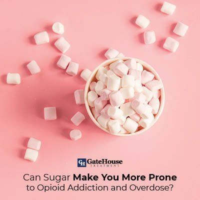 Can Sugar Make You More Prone to Opioid Addiction and Overdose? 1
