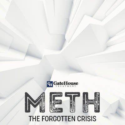 Meth: The Forgotten Crisis 1