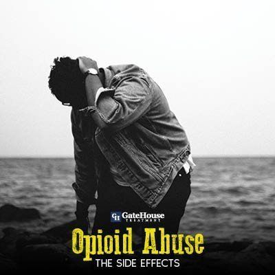 The Side Effects of Opioid Abuse 1