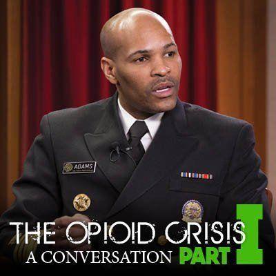 The Opioid Crisis GateHouse Treatment