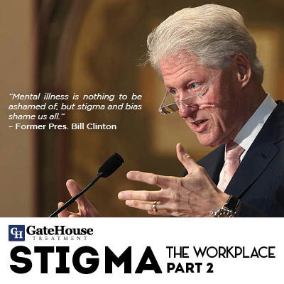 Stigma in the Workplace Pt. 2 1