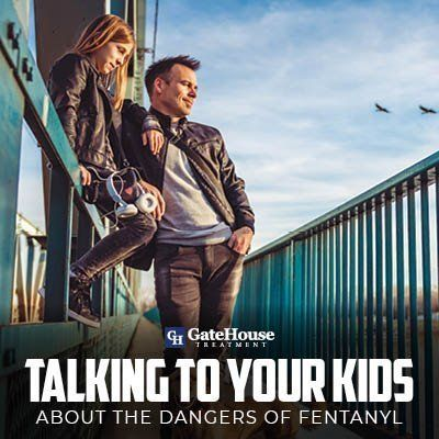 Talking to Your Kids: The Dangers of Fentanyl 1