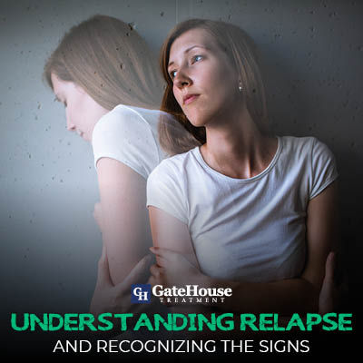 Understanding Relapse and Recognizing the Signs 1