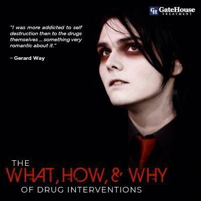 The What, How, and Why of Drug Interventions: What You Need to Know! 1