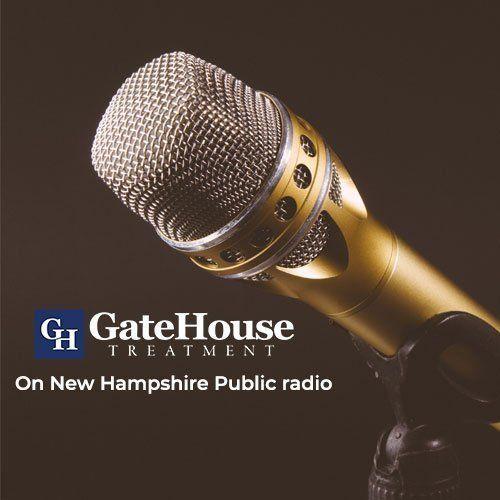 GateHouse Treatment on NHPR 1