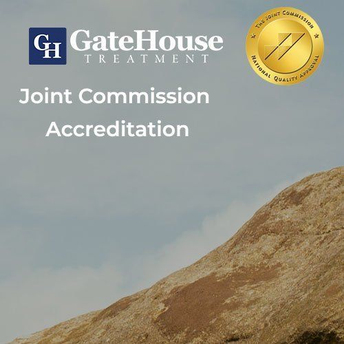 Joint Commission Accreditation 1