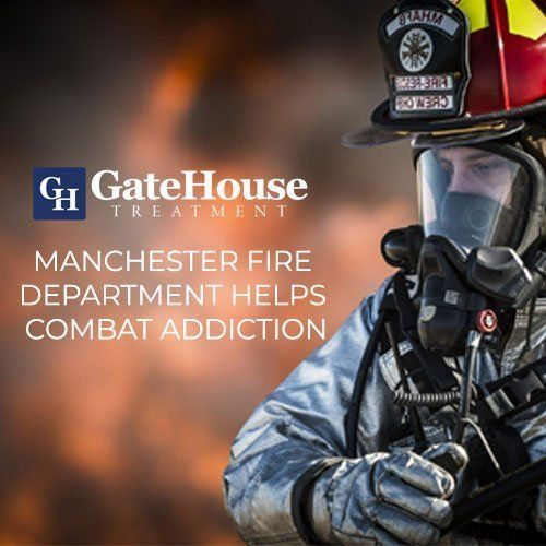 Manchester Fire Department Helps Combat Addiction 1