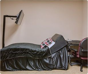 Gatehouse Treatement - Nashua NH Biofeedback Bed