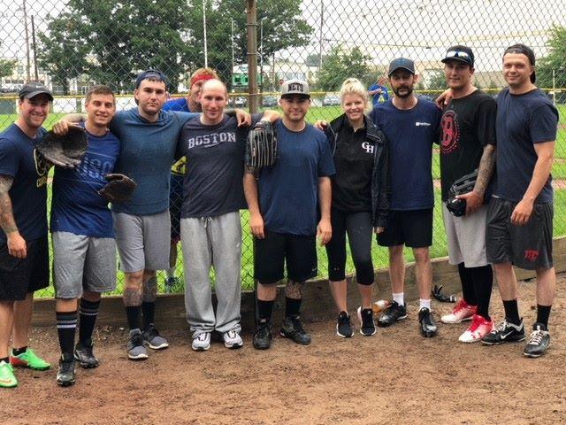 2018 Baseball Tournament