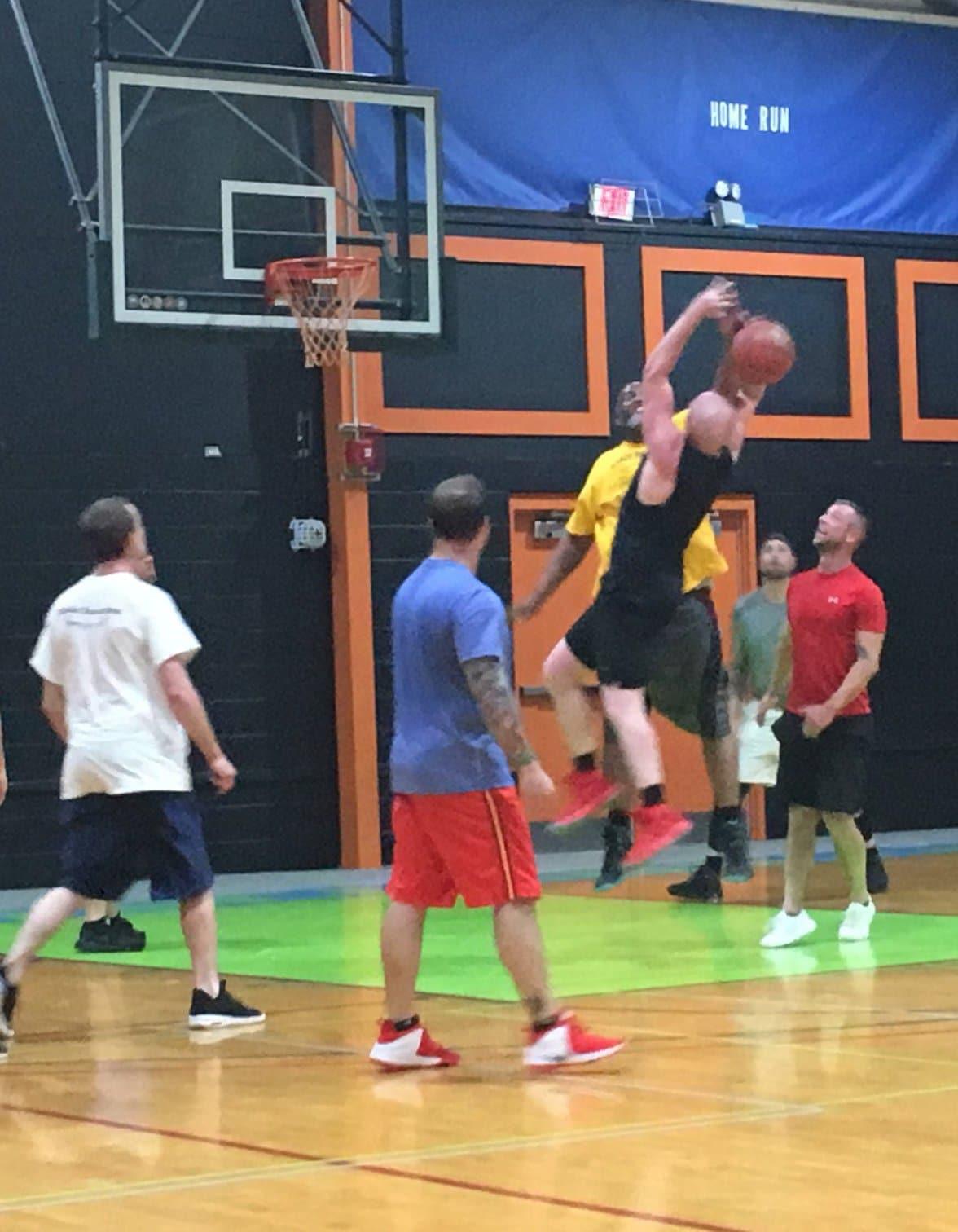 Basketball League 2018