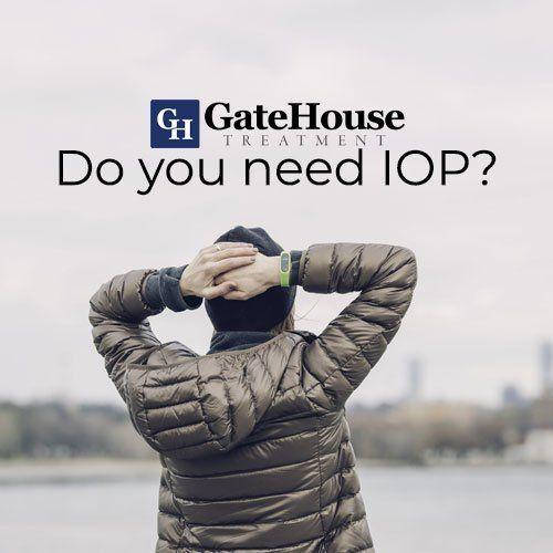 Do You Need an IOP? 1