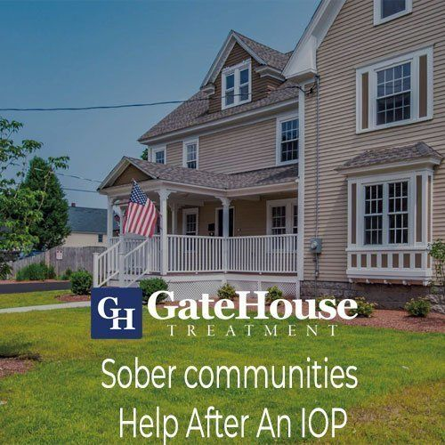 Sober Communities Help After An IOP 1
