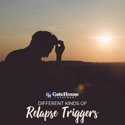 What Are Relapse Triggers: Internal Vs External Relapse Triggers 1