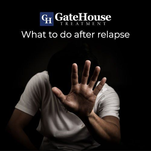 What To Do After Relapse 1