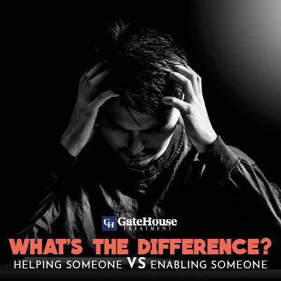 Enable Addiction Vs Help: What's The Difference? 1