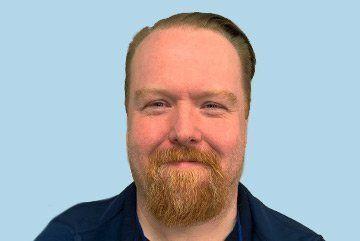 Ian Hanrahan Lead Recovery Support Specialist