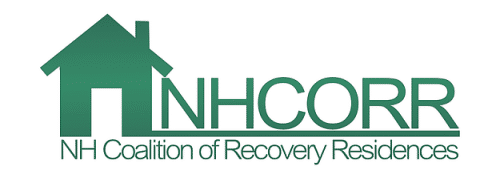 The New Hampshire Coalition of Recovery Residences logo